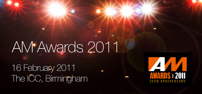 AM Awards 2011
