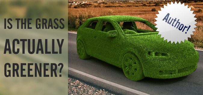 Is the Grass Actually Greener?