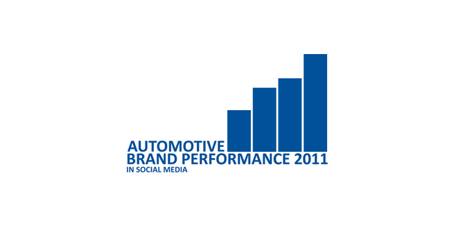 Automotive Brand Perfomance Assessment in Social Media 2011