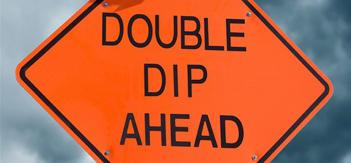Will this double dip recession affect the automotive industry?