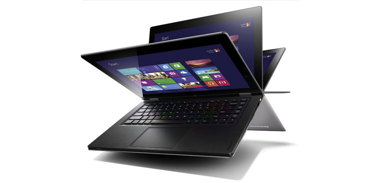 Excited for the Lenovo YOGA 13