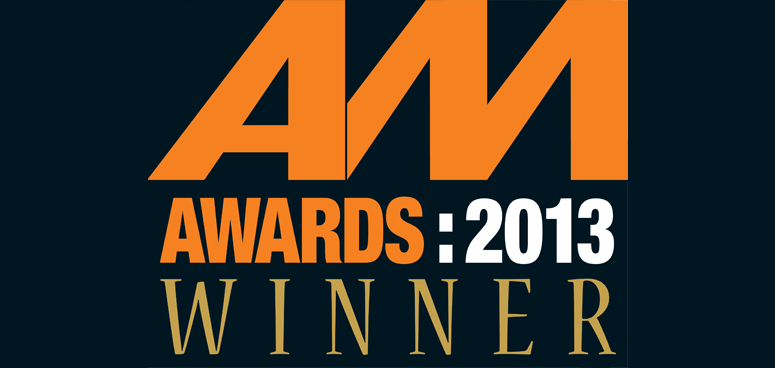 Kicking off 2013 with a bang: AM Awards success for GForces