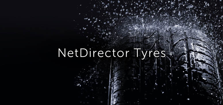 NetDirector Tyres – UX improvements update