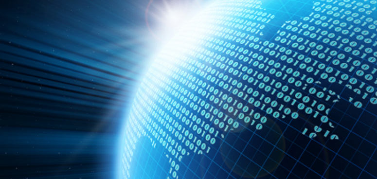 Big Data; what's with all the ones and zeros?