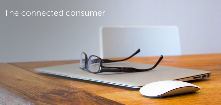Statistics for the Connected Consumer