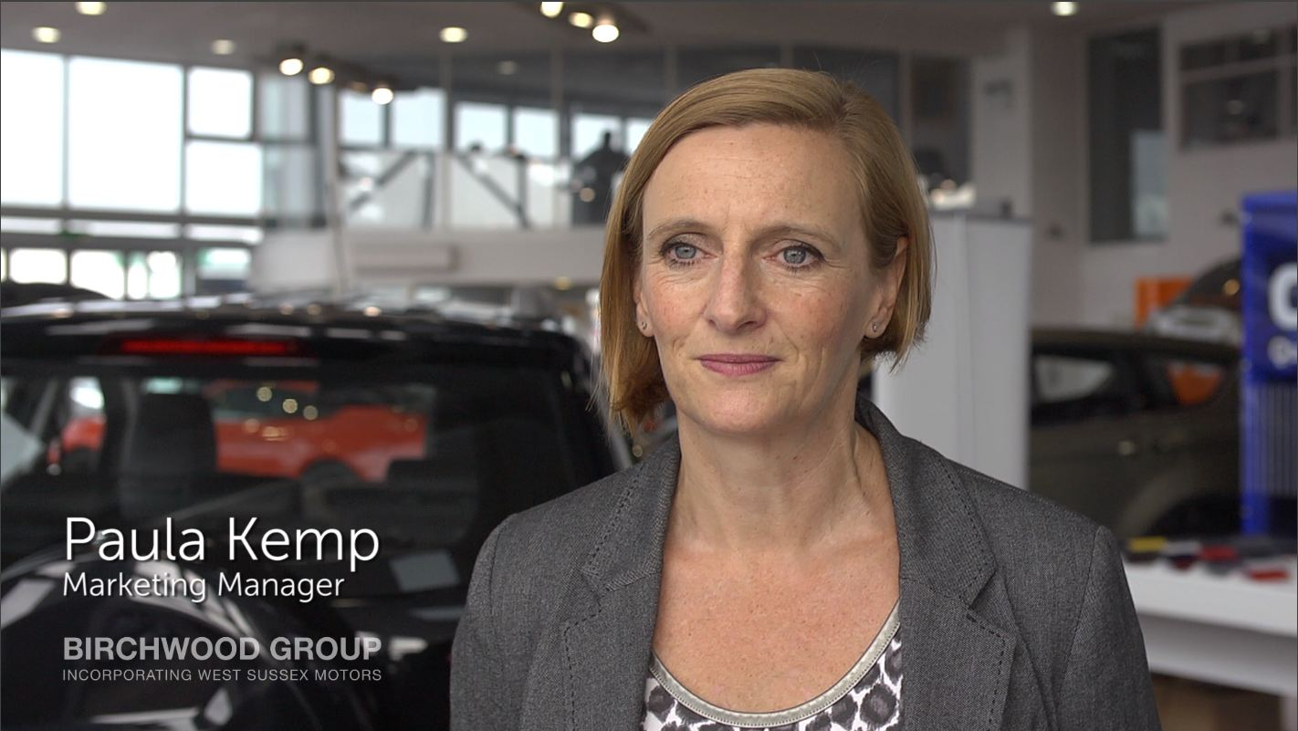 Video: Birchwood Group – NetDirector Auto V10 testimonial