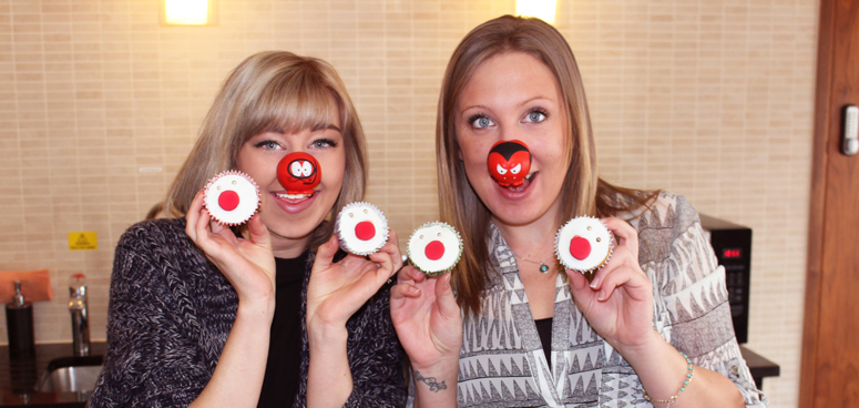 Red Nose Day – Comic Relief