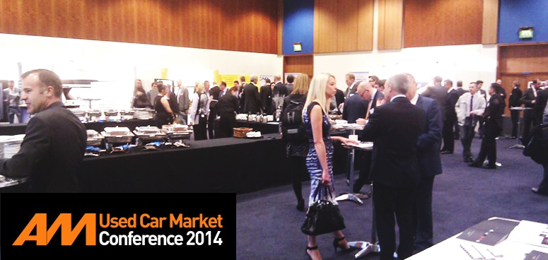 AM Used Car Market Conference