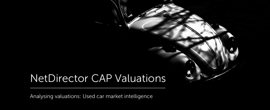 Analysing valuations: Used car market intelligence