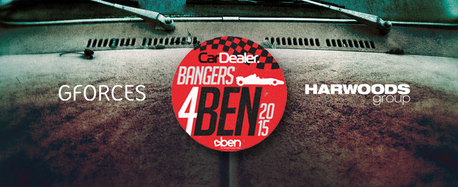 Bangers for BEN 2015: GForces and Harwoods