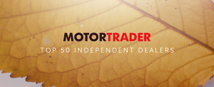 Top 50 Independent Dealers Achieve Strong Year-on-Year Growth