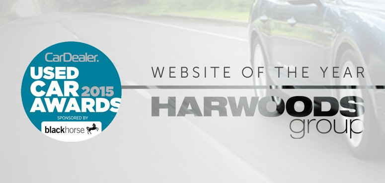 05-01-16 - Blog Banner - Harwoods Website of the Year 2016