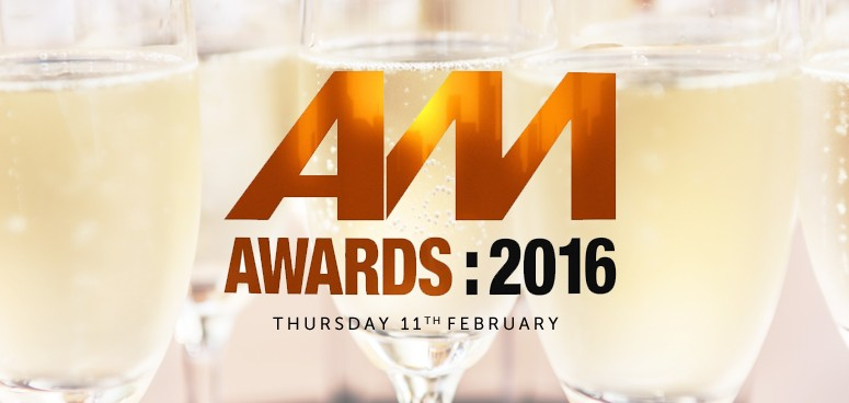 18-01-16 - AM Shorlist awards - Blog Image