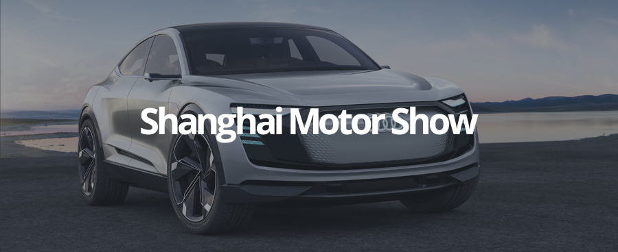 Auto Shanghai: Manufacturers on show and aiming high