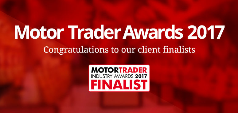 Motor Trader Awards Finalists for 2017 announced