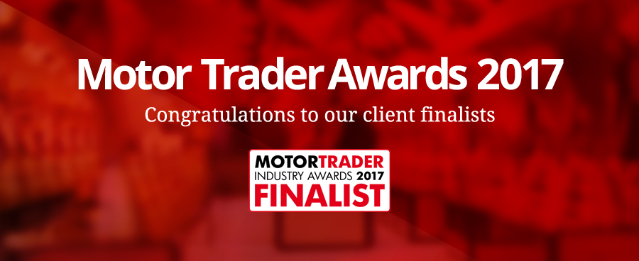2017 Motor Trader Awards – The GForces Finalists