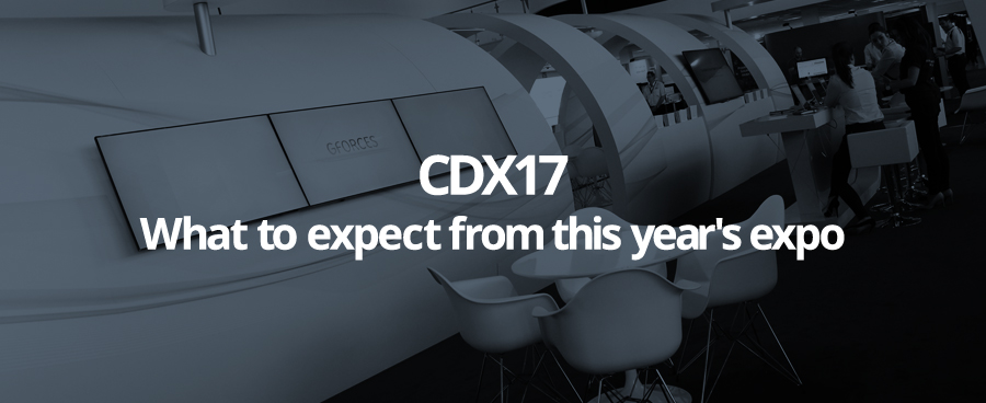 CDX17 – The wait is almost over