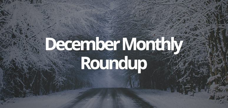 Our December 2017 roundup of freshly-pressed digital dealerships.