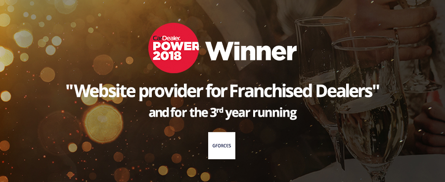 Car Dealer Power Awards 2018